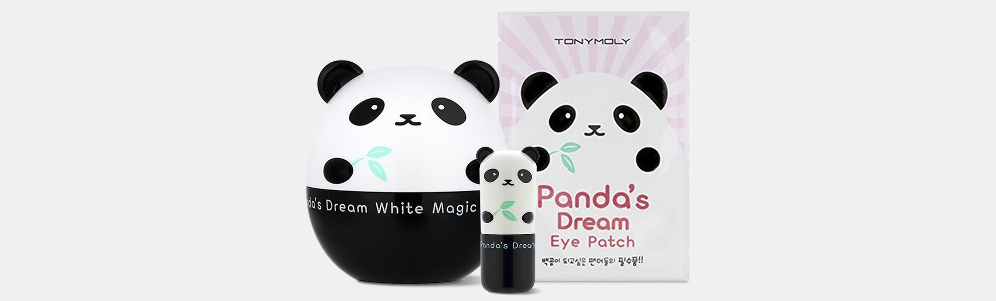 Tony Moly Panda's Dream Bundle 2