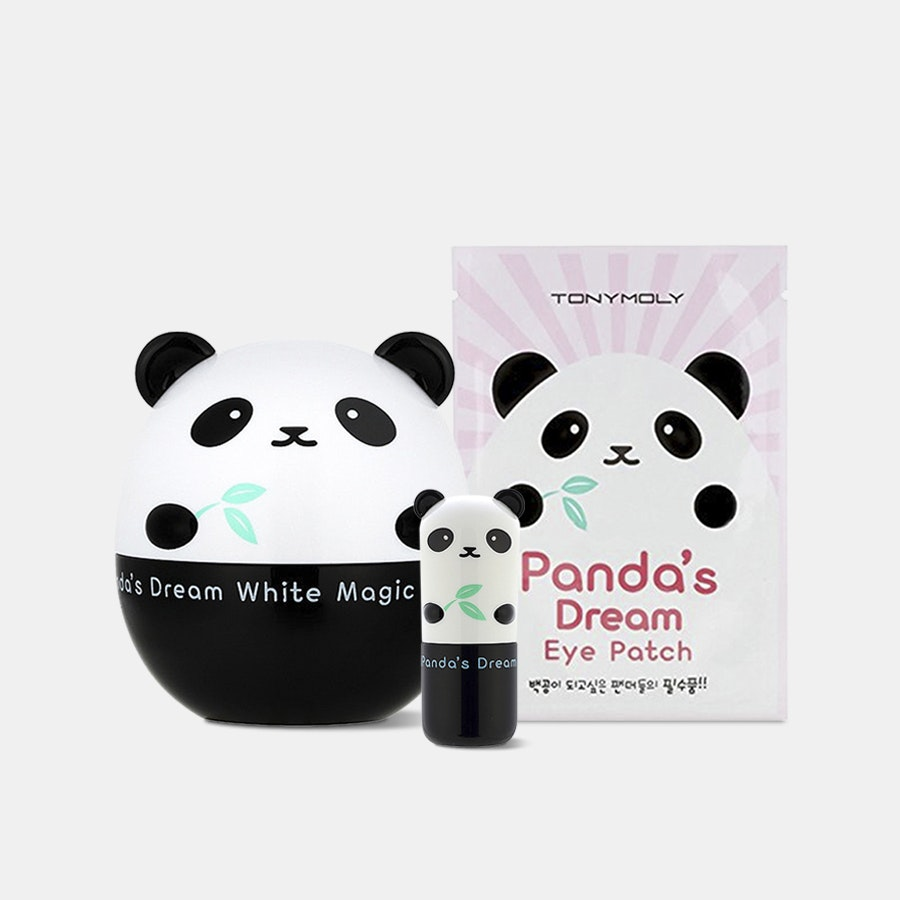 Tony Moly Panda's Dream Bundle 2