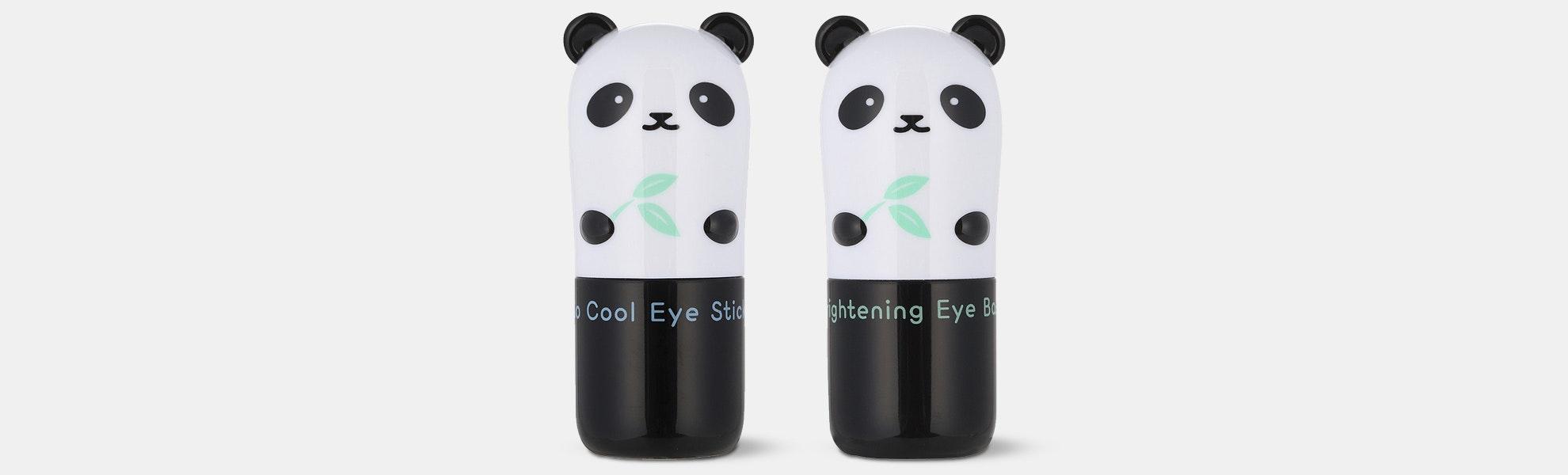 Tony Moly Panda's Dream + So Cool Set