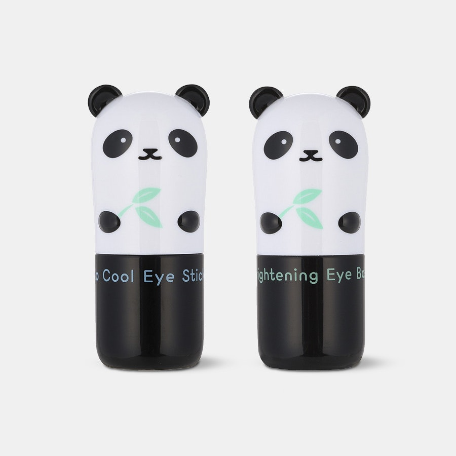 Tony Moly Panda's Dream + So Cool Set