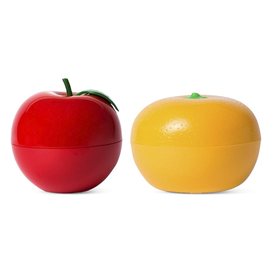 Tony Moly Tangerine & Red Apple Hand Creams