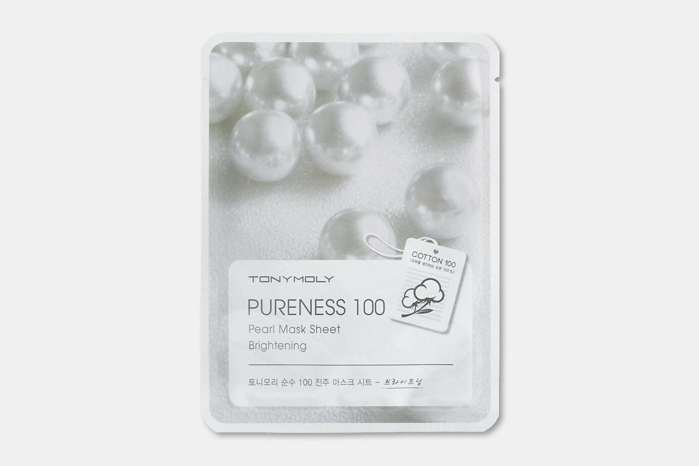 Pureness 100 pearl mask