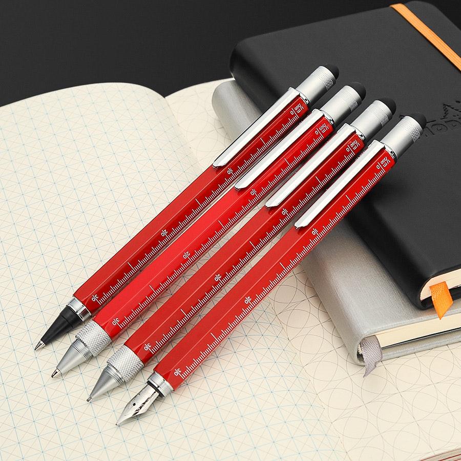 Monteverde One Touch Stylus Tool Pen