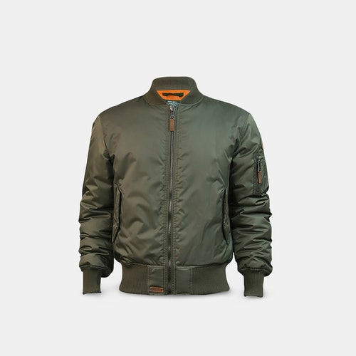 a91615045 Top Gun MA-1 Nylon Bomber Jackets