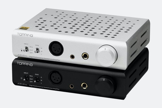 Topping A30 Pro Headphone Amplifier