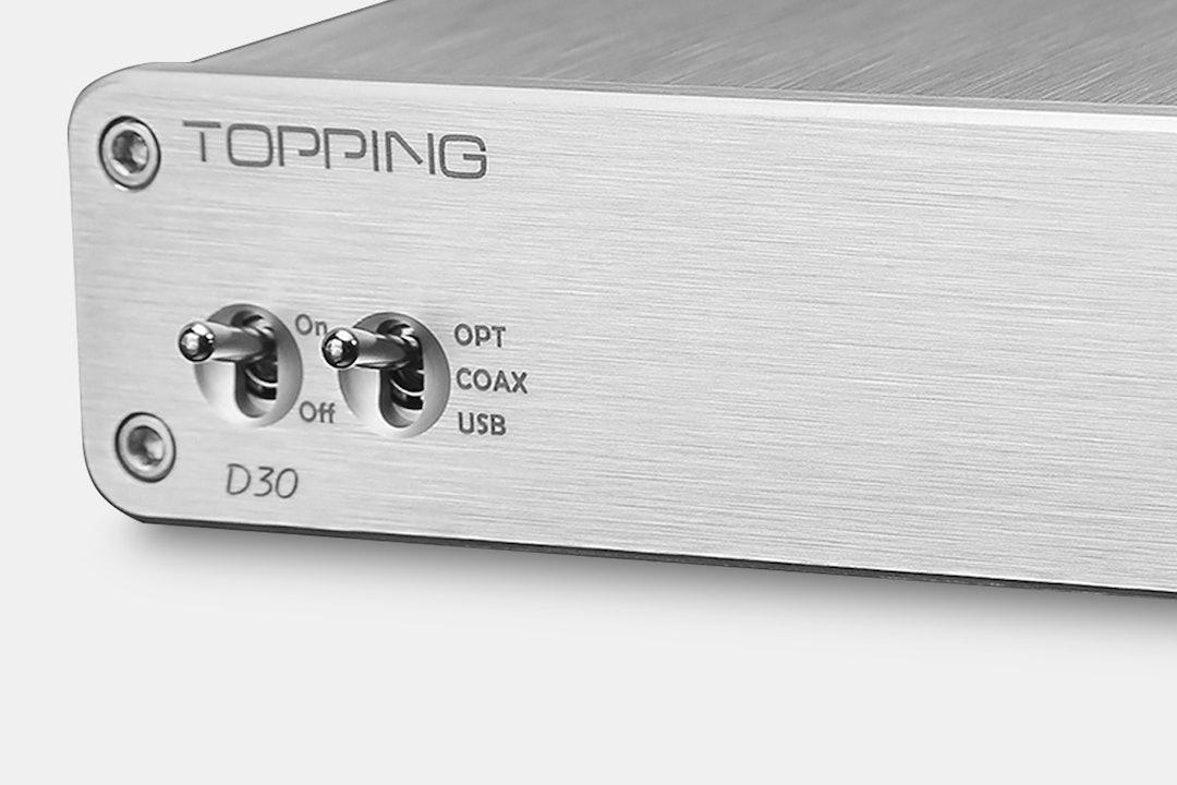 Topping D30 DAC