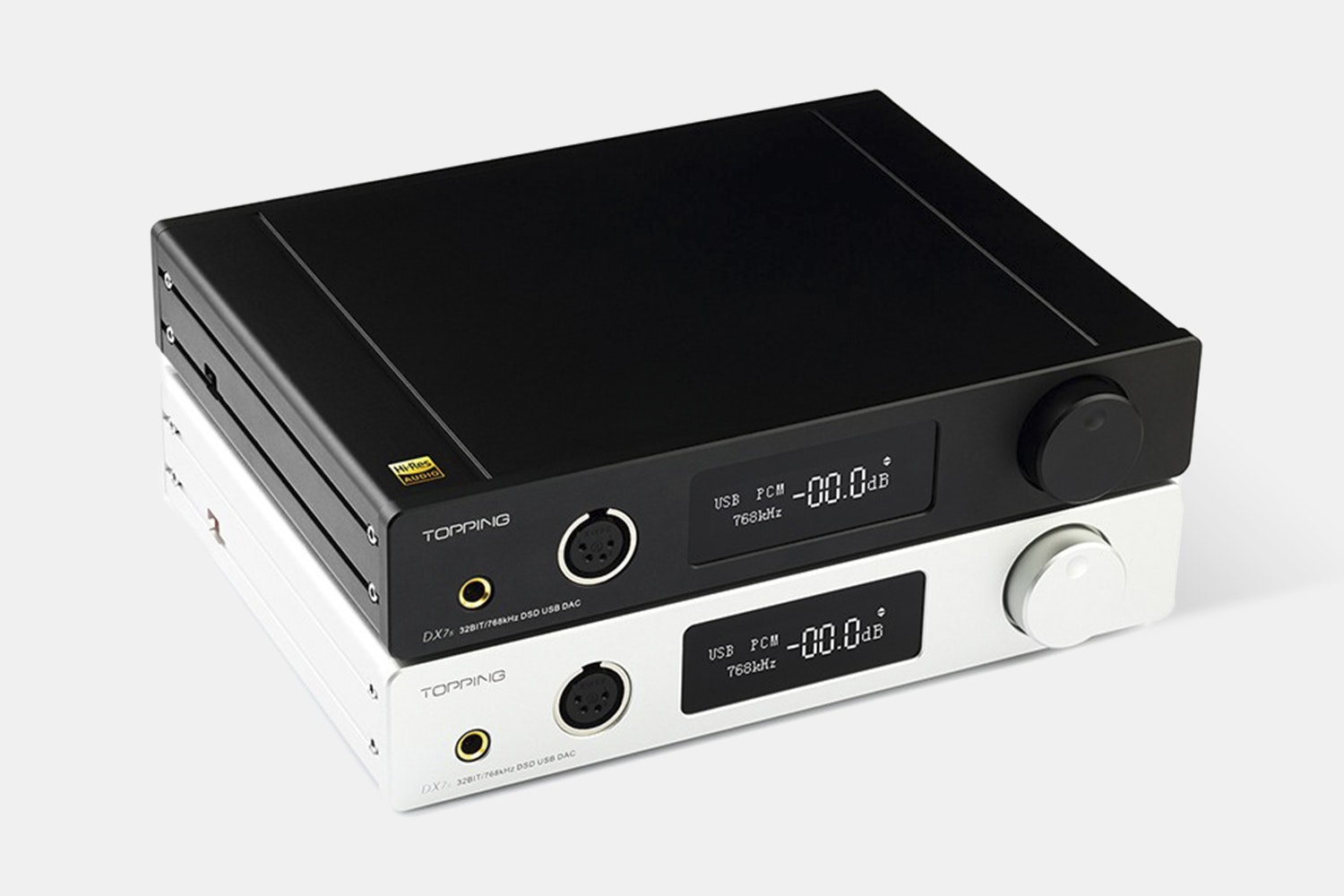 Topping DX7s Balanced DAC/Amp