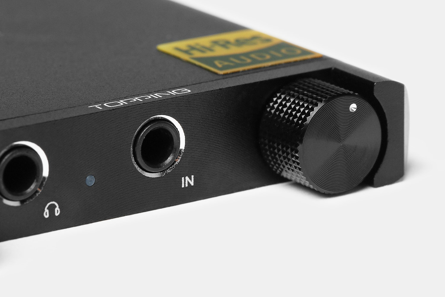 Topping NX1s Portable Headphone Amp