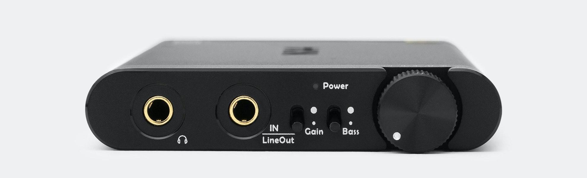 Topping NX4 DSD DAC/Amp