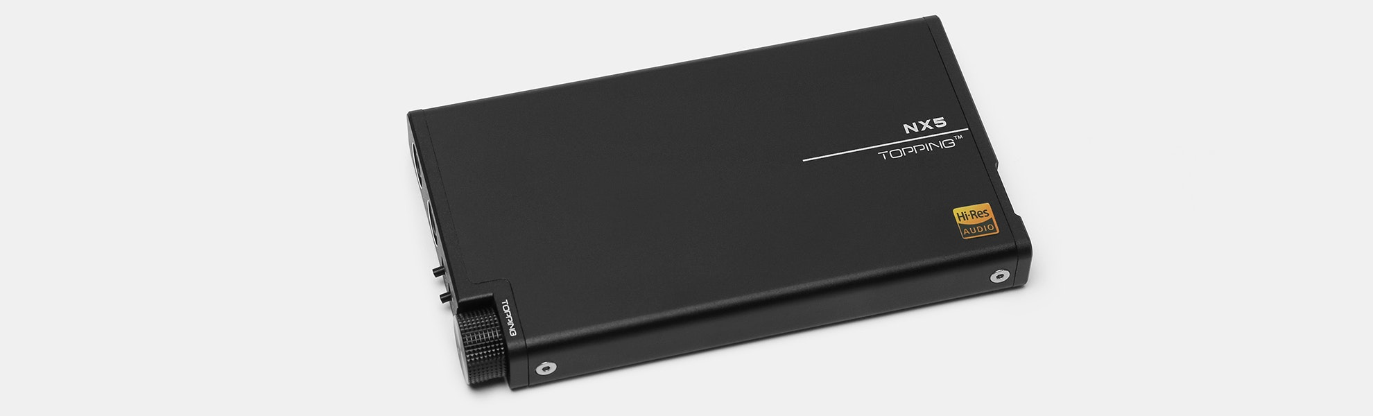 Topping NX5 Portable Headphone Amp