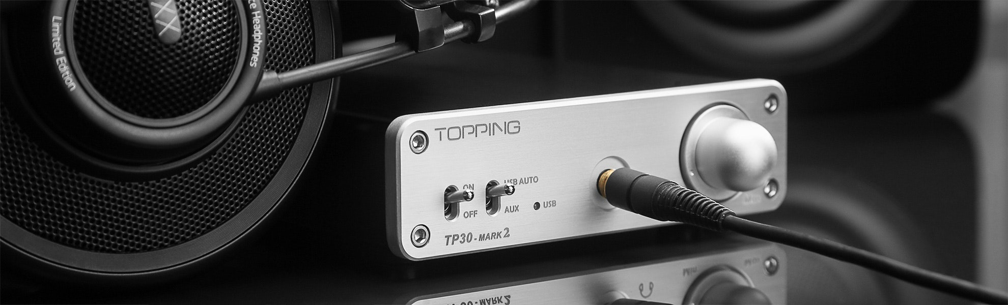 Topping TP30-MARK2