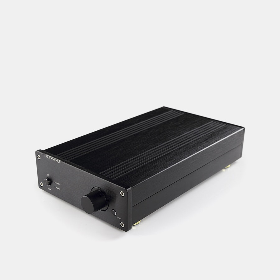 Topping TP60 Class-T Amplifier