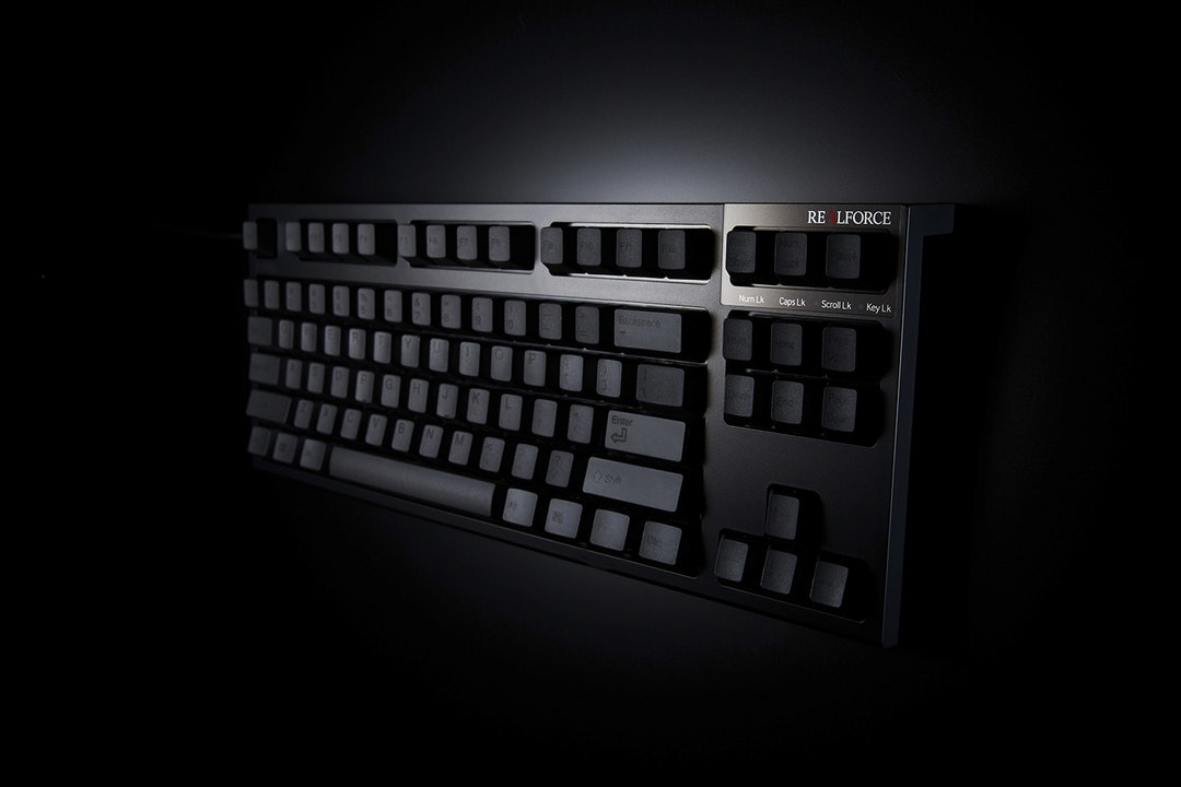 Topre REALFORCE R2 Mechanical Keyboard