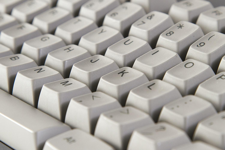 Realforce Topre 104UG Hi-Pro Keyboard