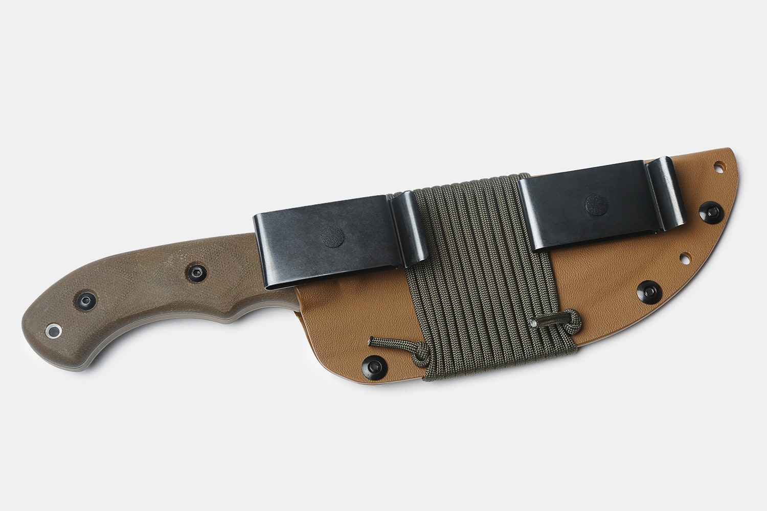 TOPS Knives Tom Brown Tracker (T-1)