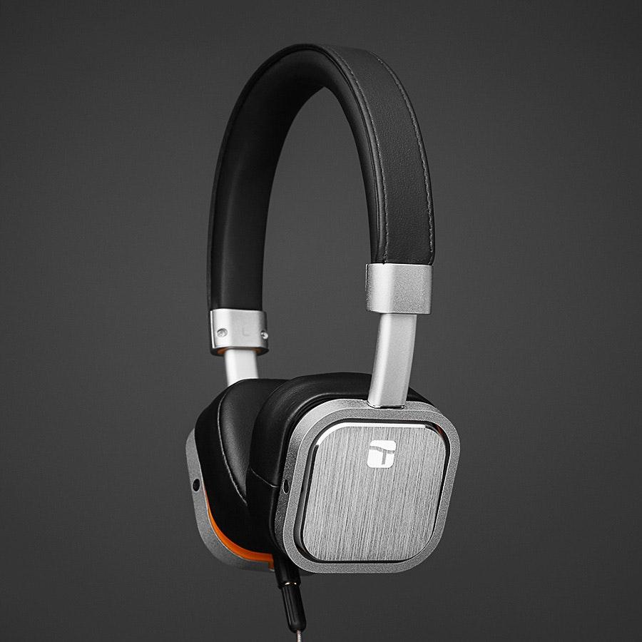 Torque T402V Customizable Headphones