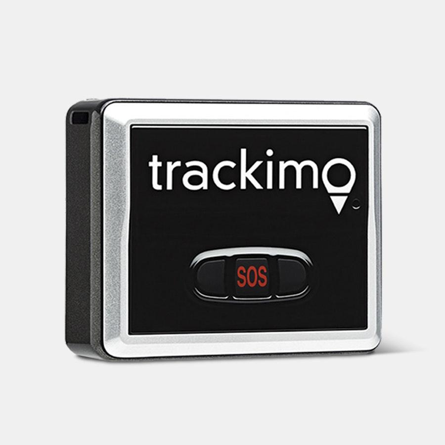 Trackimo TRKM002 GPS Tracking Unit