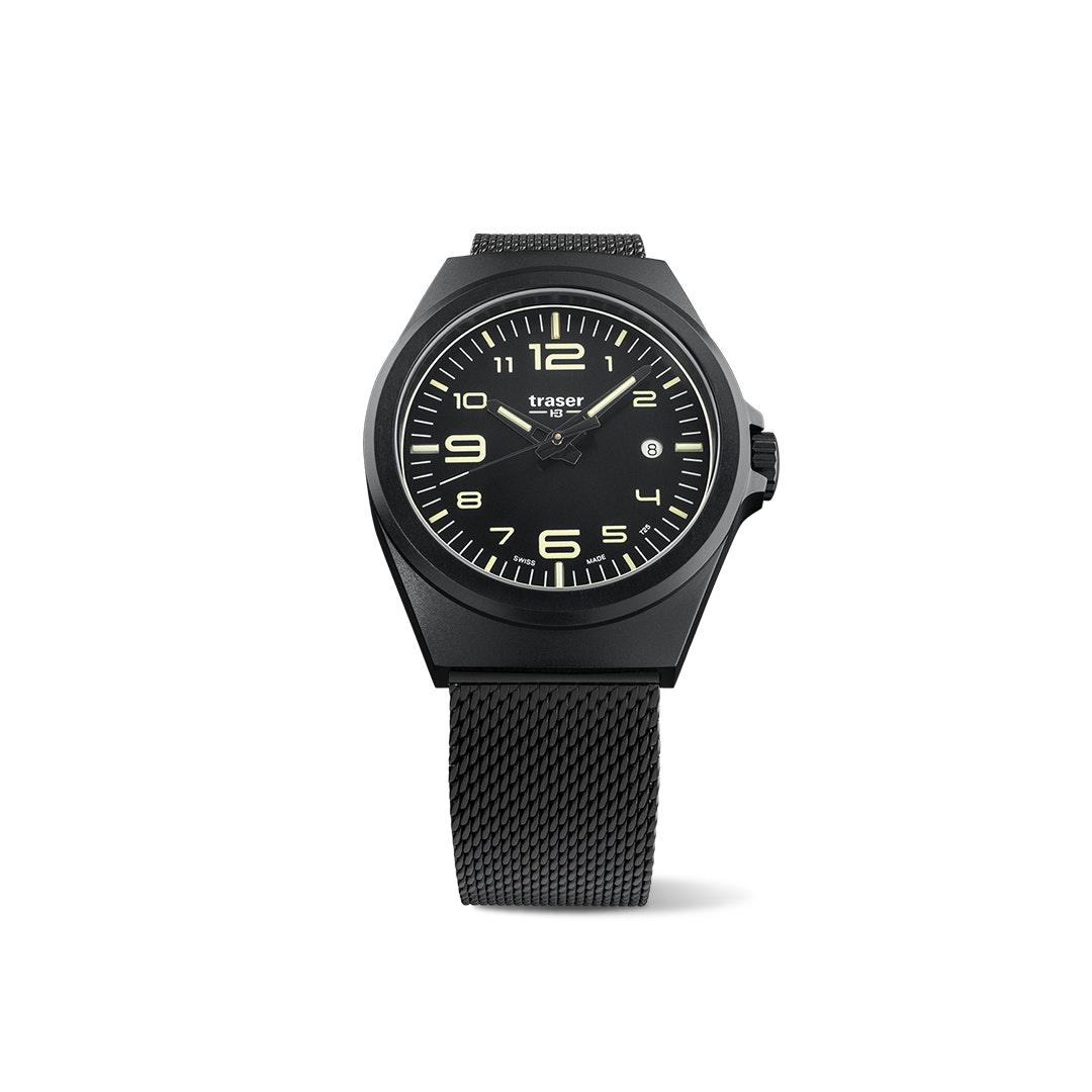 Traser P59 Essential Quartz Watch