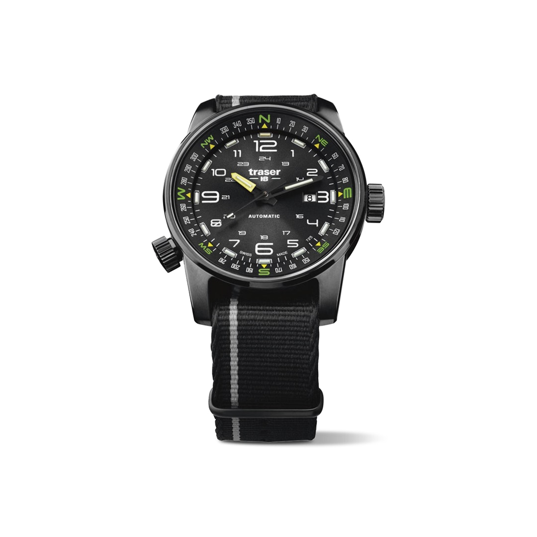 Traser P68 Pathfinder Automatic Watch