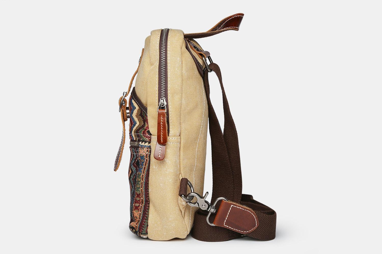 Travables Aztec Series Bags