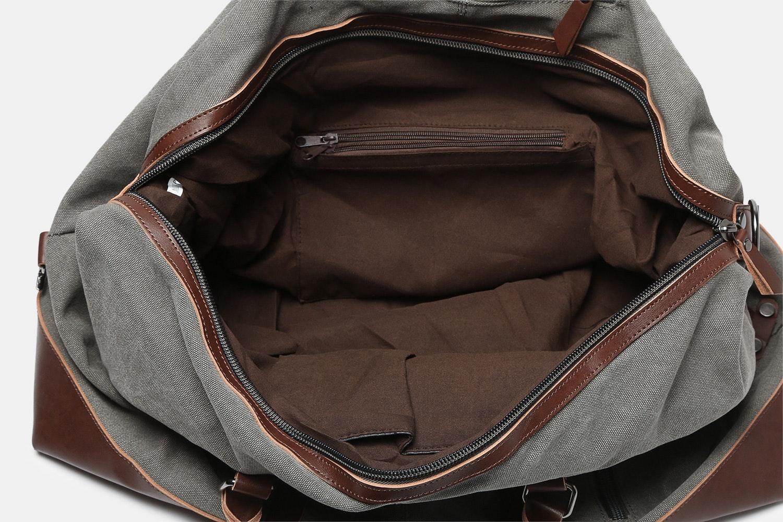 Travables The Duffy Duffel Bag