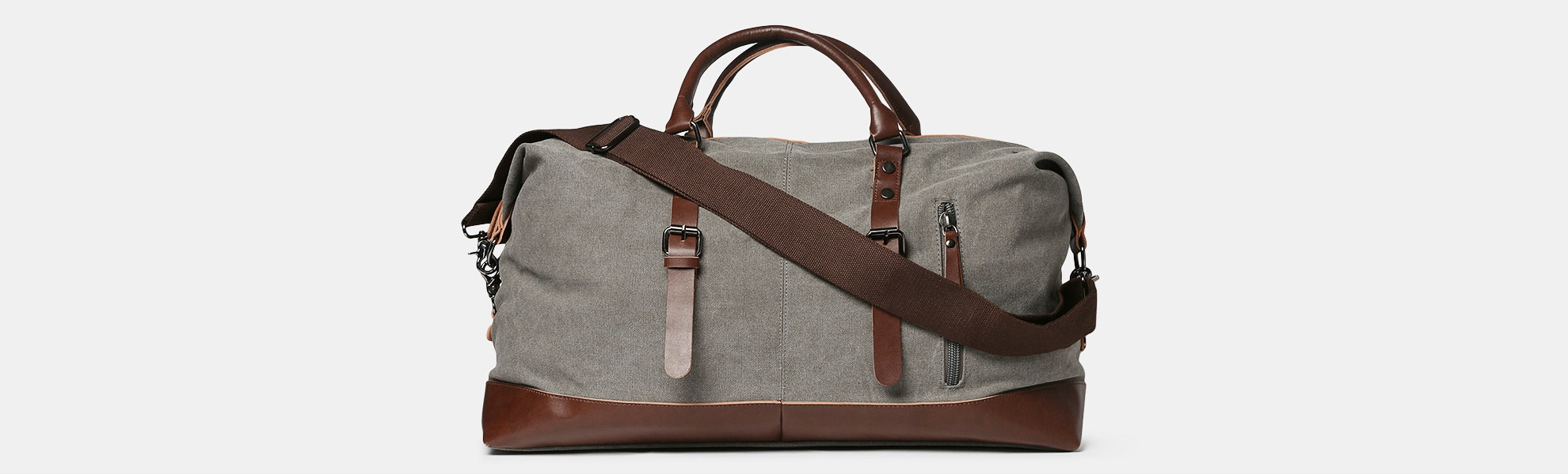 Travables The Duffy Duffel Bag