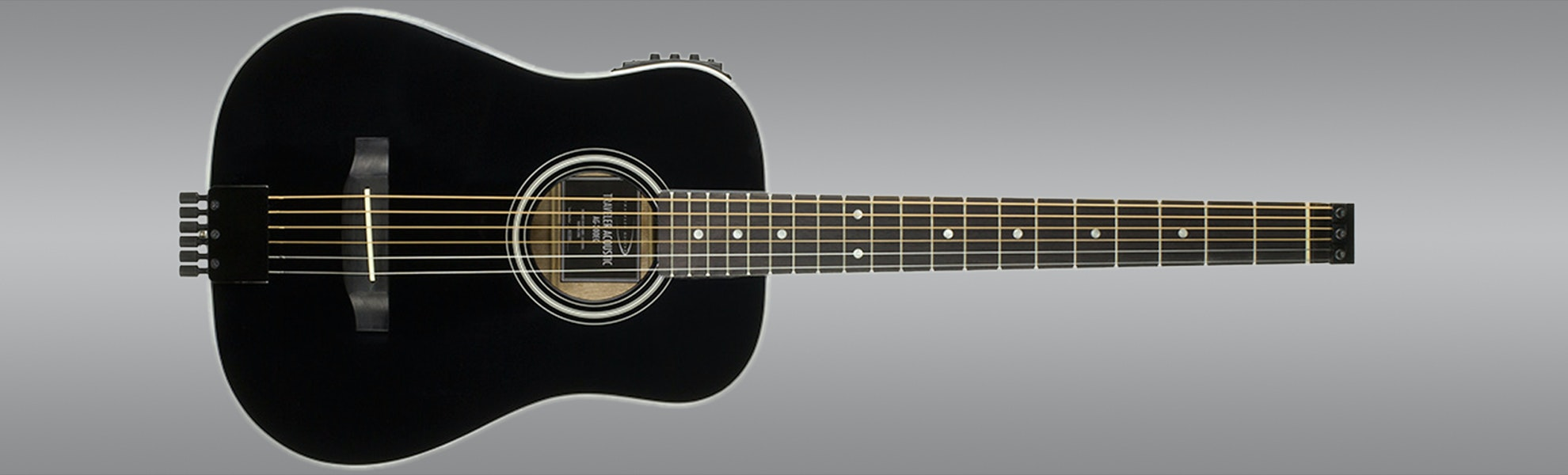 Traveler Guitar B-Stock AG-200EQ Guitar