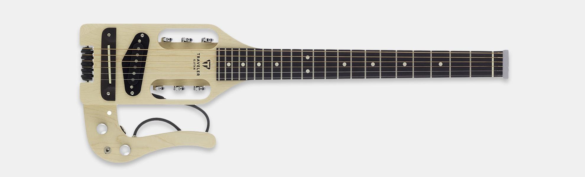 Traveler Guitar Pro-Series B-Stock