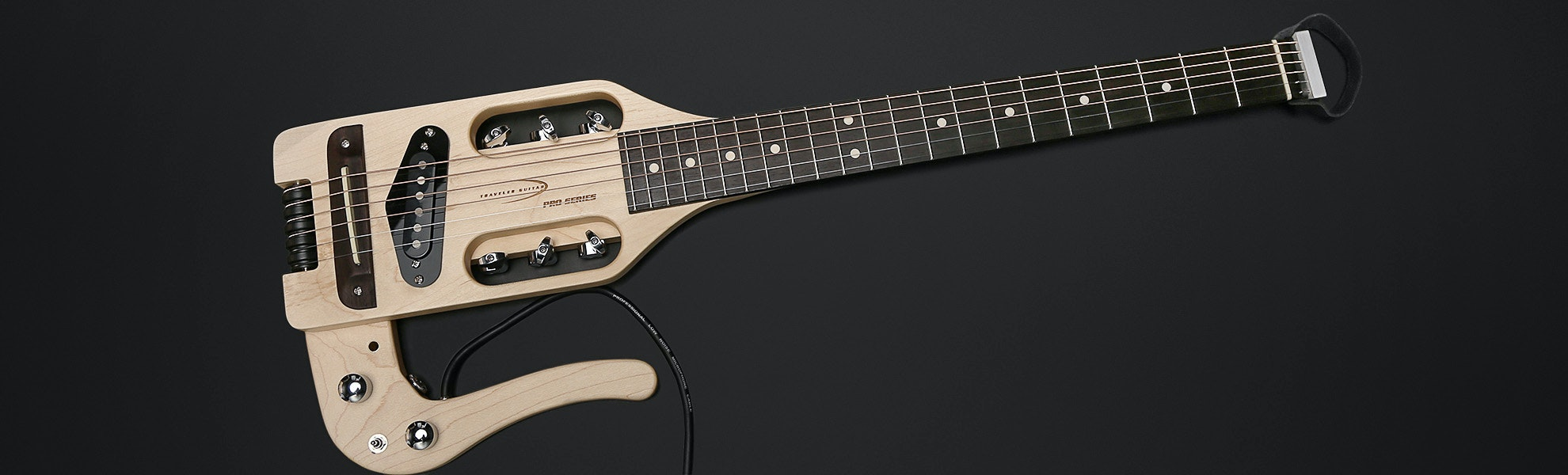 Traveler Guitar Pro-Series