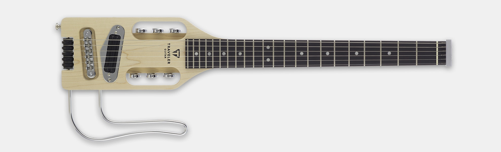 Traveler Guitar Ultra-Light Electric B-Stock