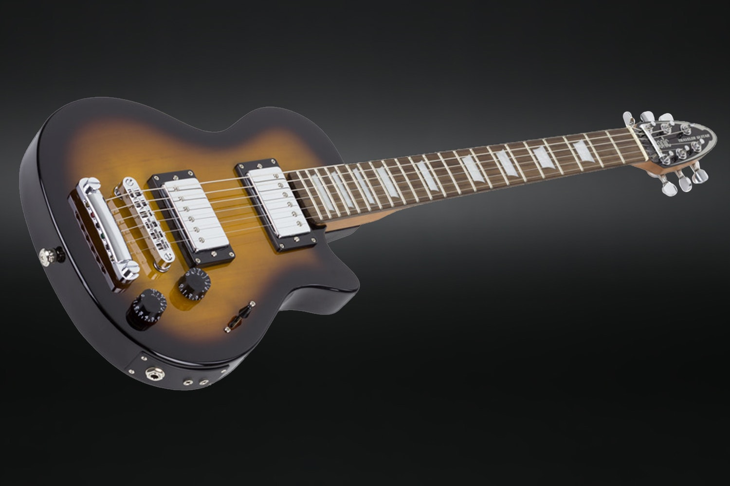 Traveler Guitar B-stock Sonic L-22 Guitar