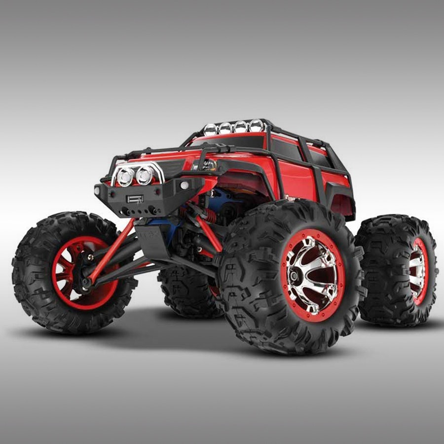 Traxxas 1/16th Summit VXL 4x4 RTR