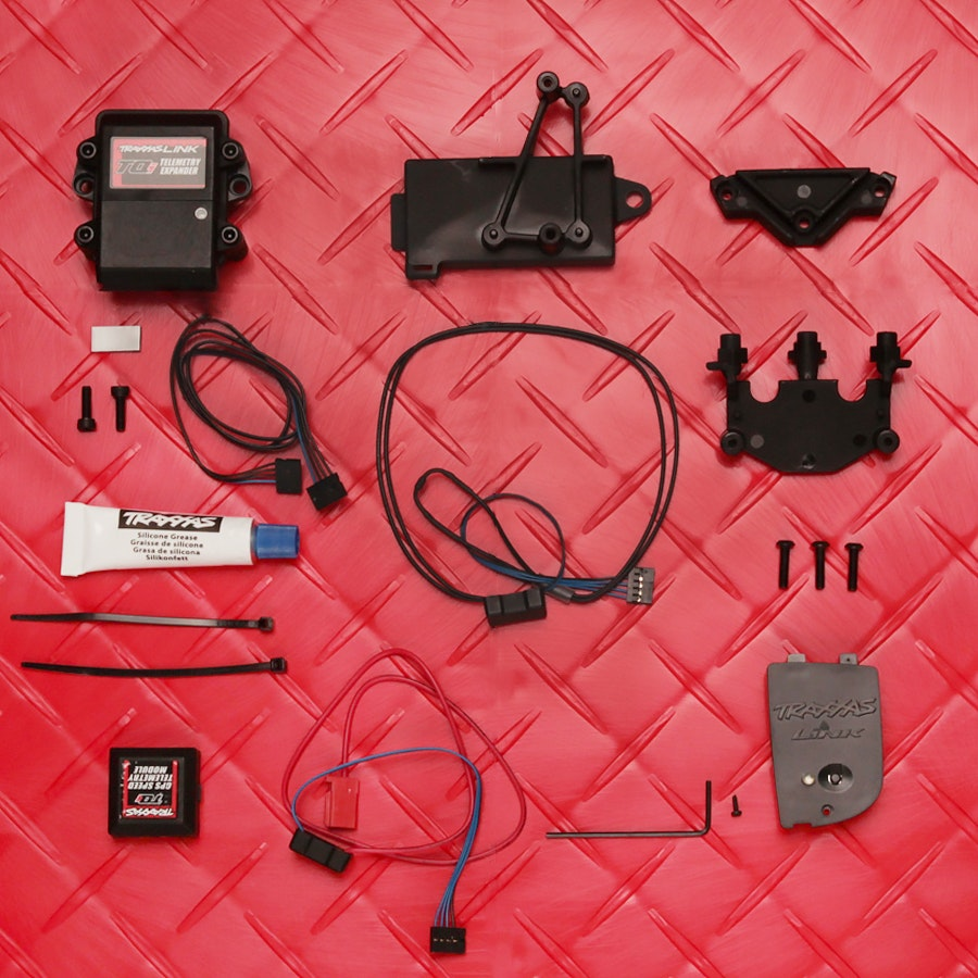 Traxxas Telemetry Bundle