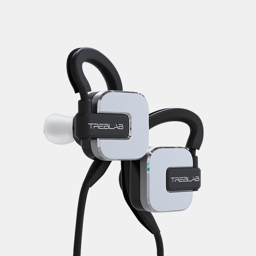 Treblab Bluetooth Headphones