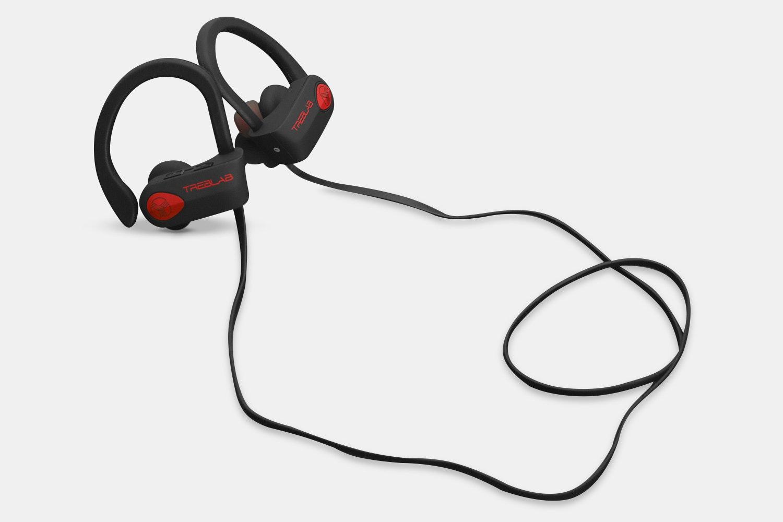 Treblab Bluetooth Headphones