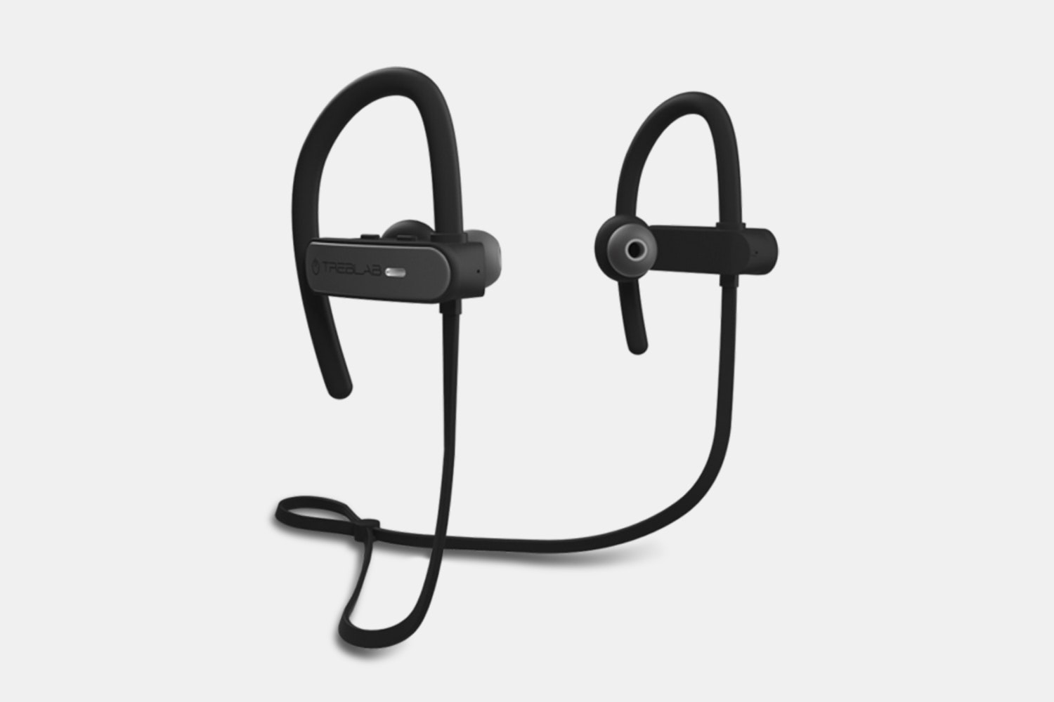 Treblab XR800 Bluetooth 4.1 Headphones