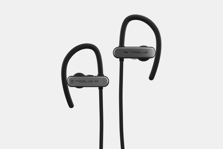 Treblab XR800 Bluetooth 4.1 Headphones