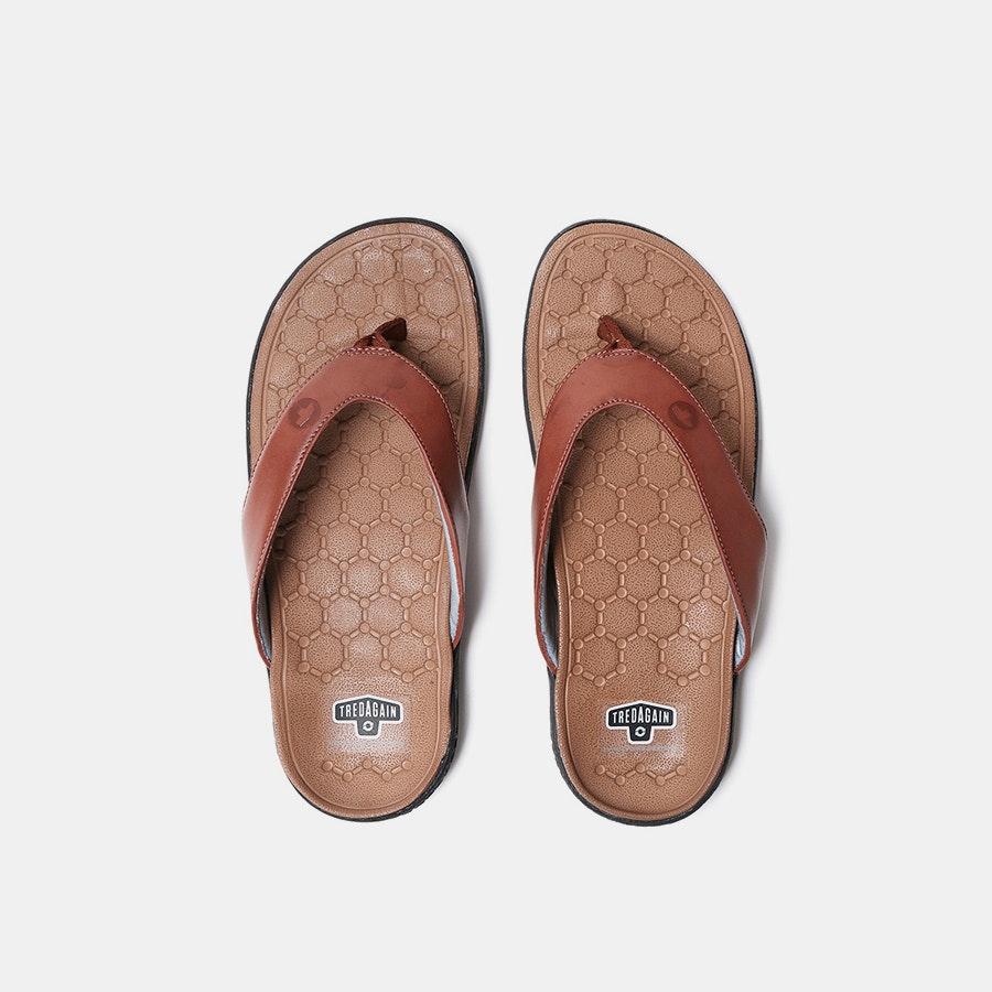TREDAGAIN Guadalupe Sandals