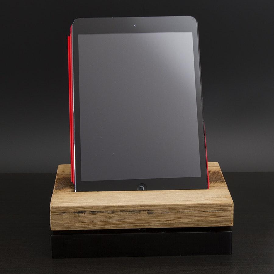 Treeline Woodworks iPad Swivel Stand