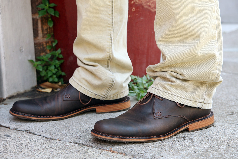 Sebago Tremont Boots