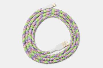 Hana (pink/lavender/green)