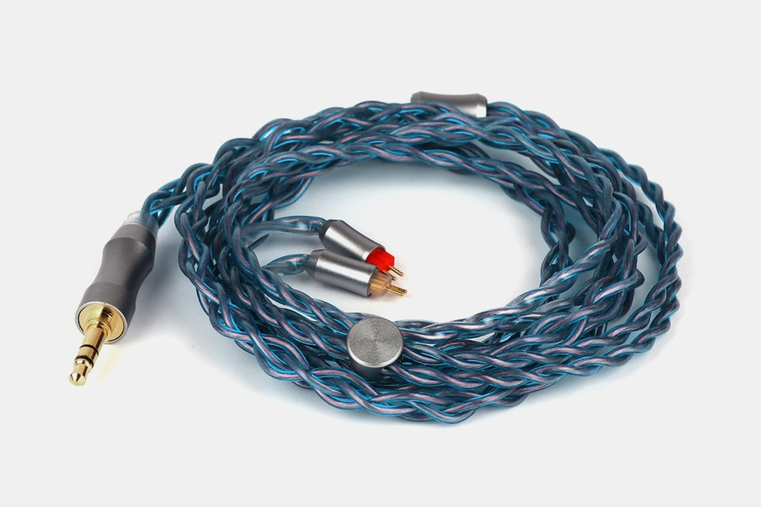 Tripowin Altea IEM Cable