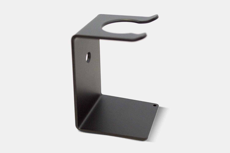 Brush Stand – Black