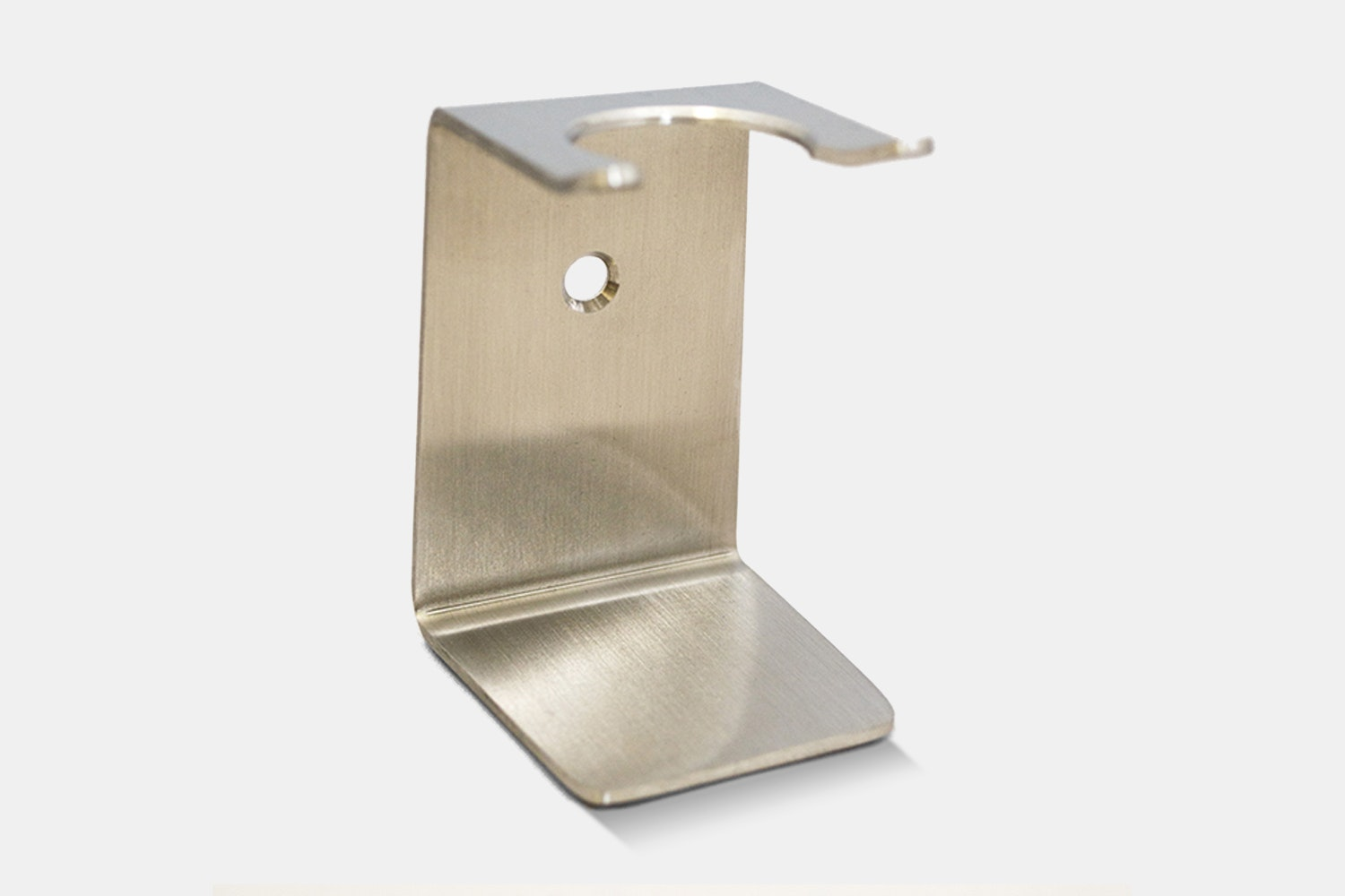 Brush Stand – Stainless Steel (+ $5)