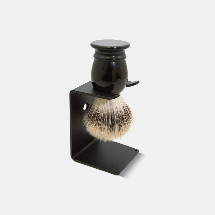 Triton Chicago Brush & Razor Stands
