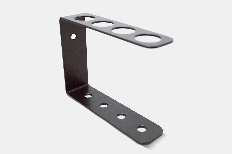 Quad Razor Stand – Black (+ $11)