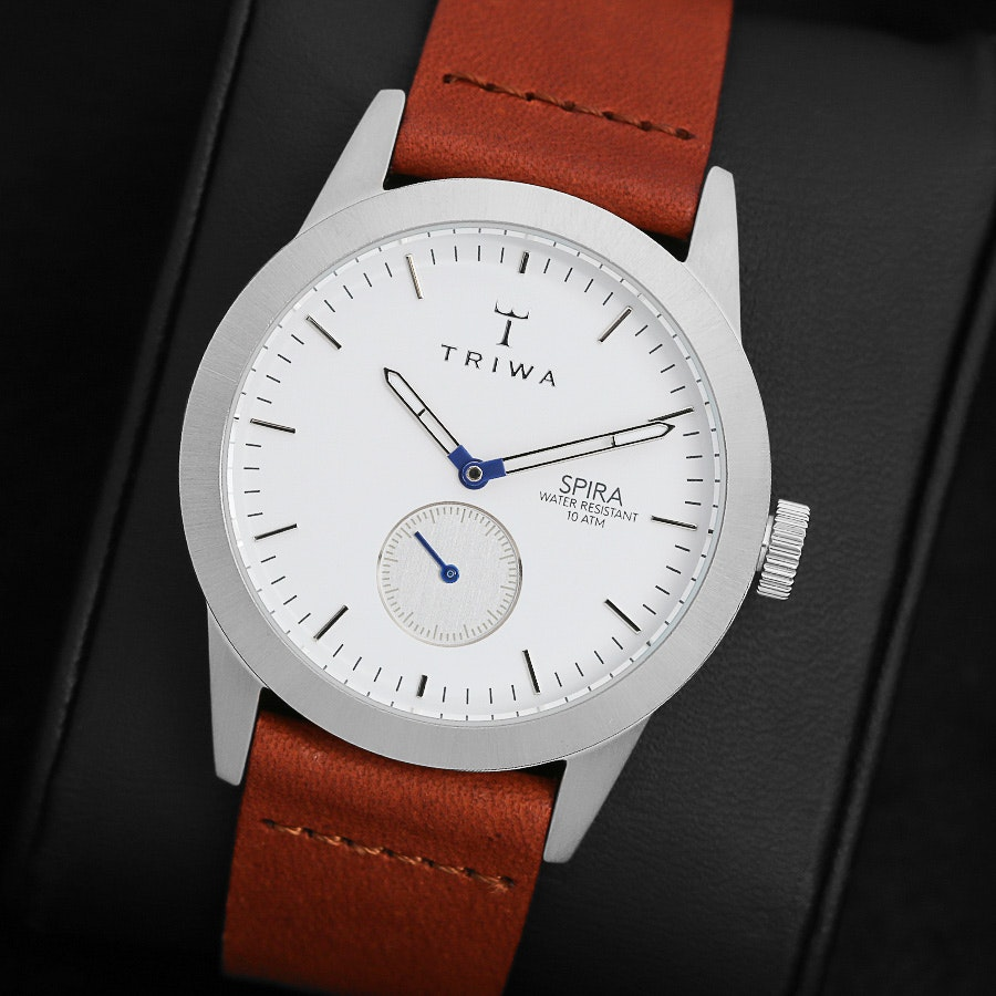 Triwa Ivory Spira Watch