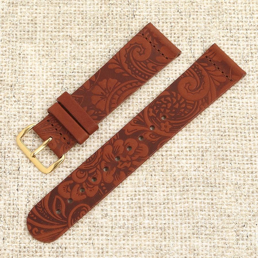 Triwa Leather Watch Straps