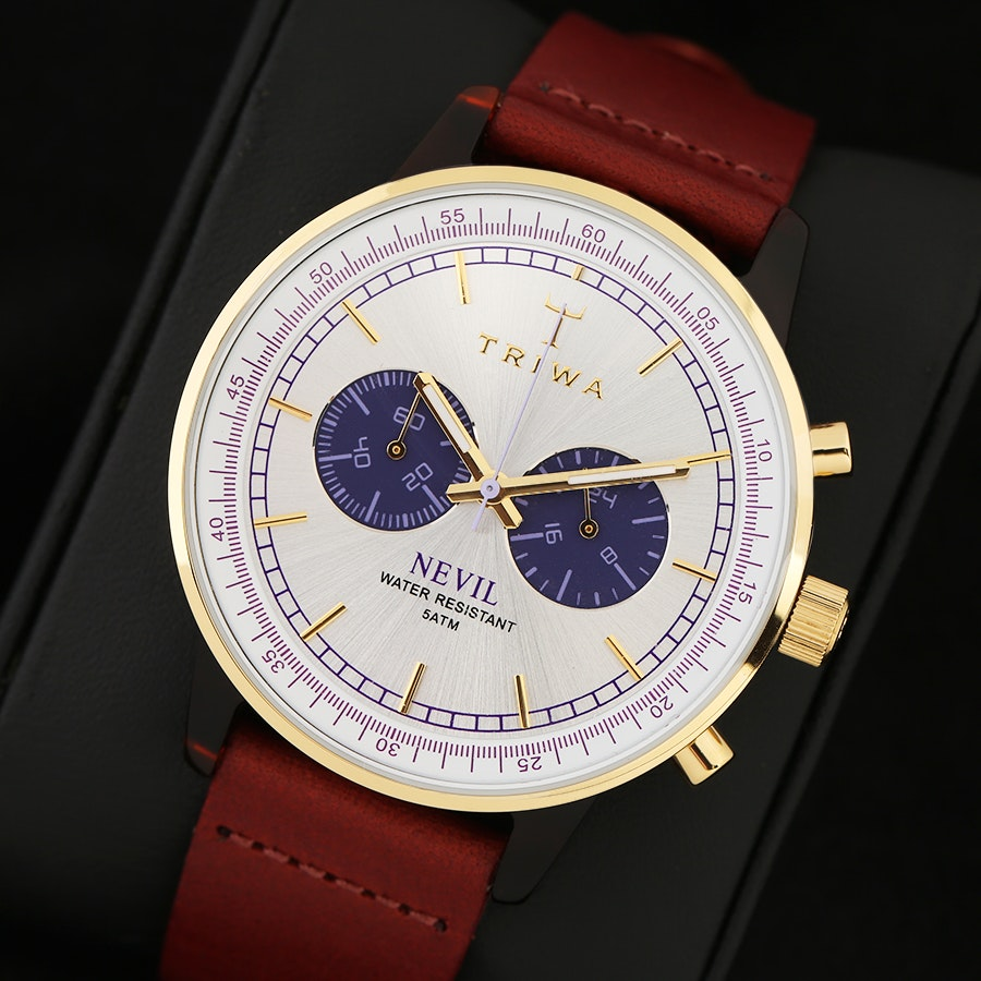 Triwa Nevil Watch