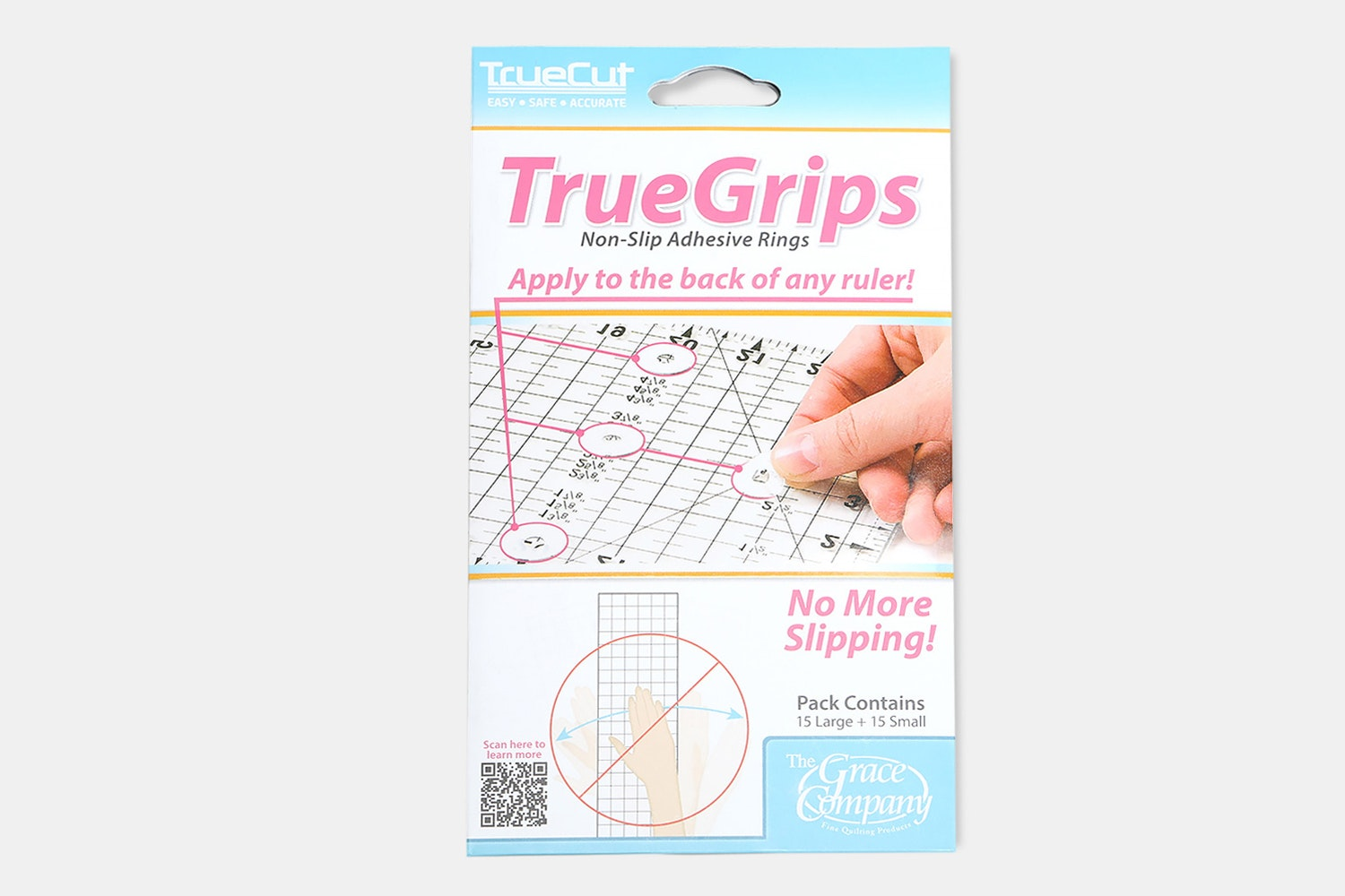 TrueCut Ruler Bundle
